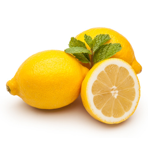 Limão SicilianoBandejaAprox.480g