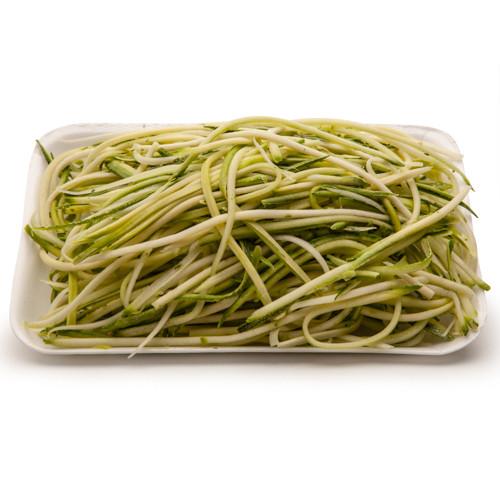 Abobrinha Espaguete - Bandeja-Aprox. 200g
