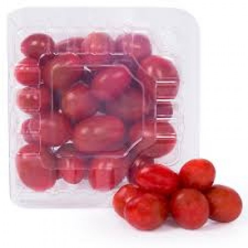 Tomate Sweet Grape - Bandeja-Aprox. 100g